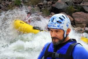 Gottfried Feyen_Rafting