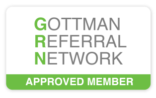 Emily Bly's profile on the Gottman Referral Network
