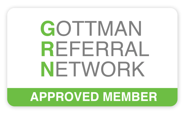 Rebecca Ray's profile on the Gottman Referral Network