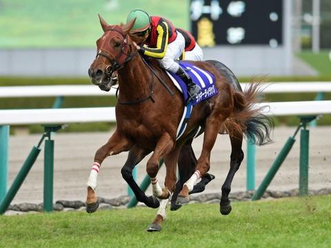 【競馬・オークス2018】藤田伸二「ラッキーライラックはフケが来てる。追い切りが全然良く見えない」