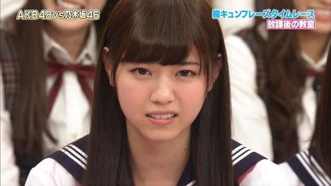 【文春砲】西野七瀬さん、2年前から握られてたのに素知らぬ顔でセンターを続ける