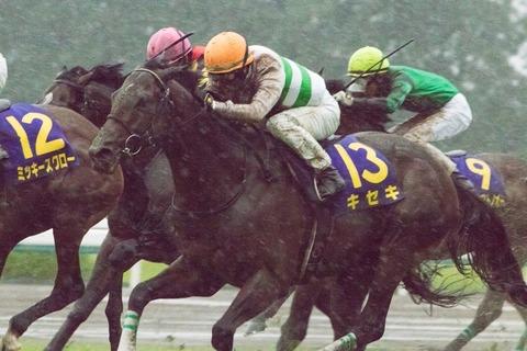 【競馬】今年の宝塚記念(GⅠ)有力馬で自信を持って来ないと言える馬