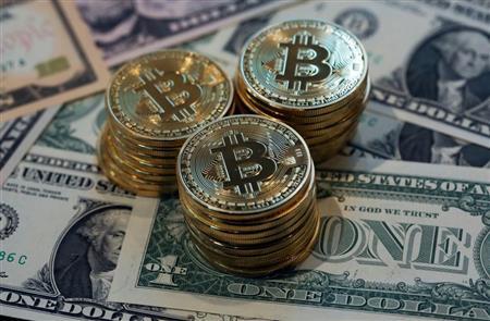 株も仮想通貨も逆にしか行かない・・・