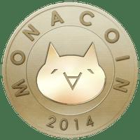 【祝!】仮想通貨モナコイン大高騰wwwww上昇率1位wwwwwww