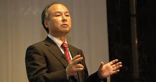 ソフトバンク孫正義社長、仮想通貨で145億円の損失wwwwwwwwwwwwww