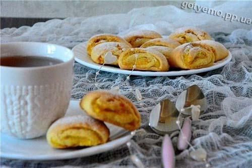готове печиво