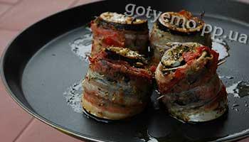 рецепт поркетти зі скумбрії