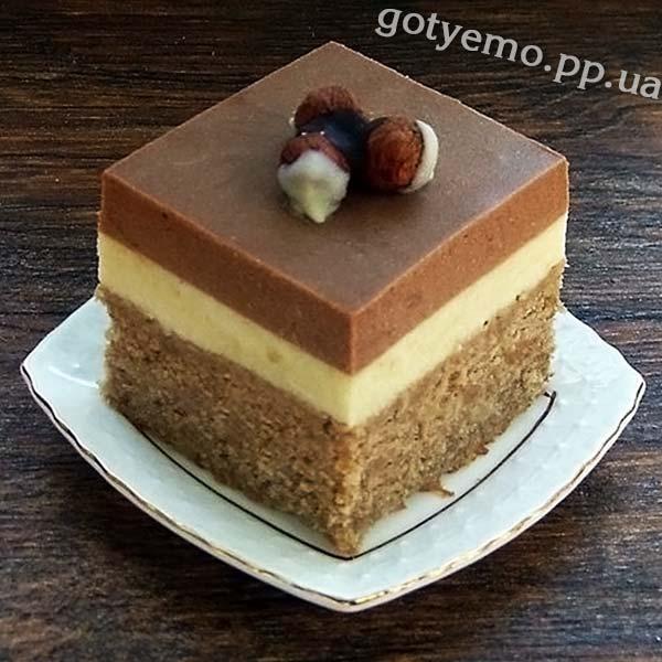 Яблучні тістечка