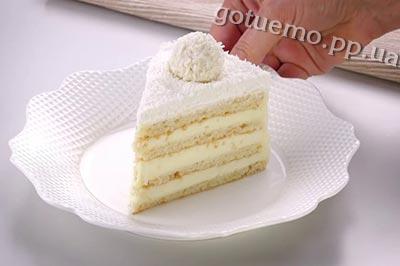 рецепт рафаелло