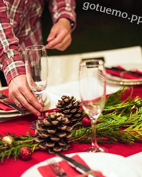 що приготувати на різдво