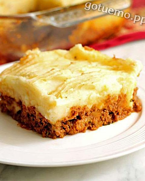 пастуший пиріг