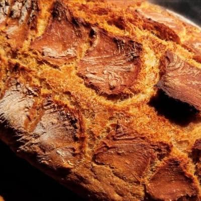 chleb z garnka-gotujemy w domu