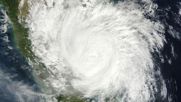 台風発生!米軍とヨーロッパの最新情報・日本や九州沖縄への影響
