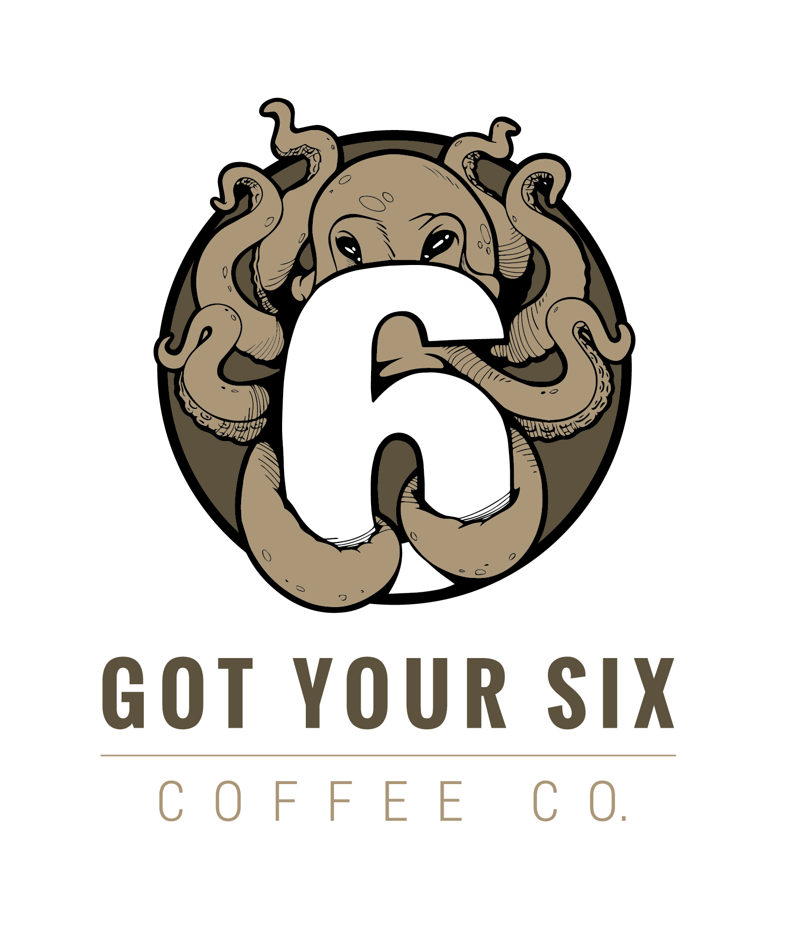 Got your six coffee