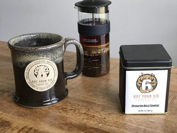 veteran coffee company