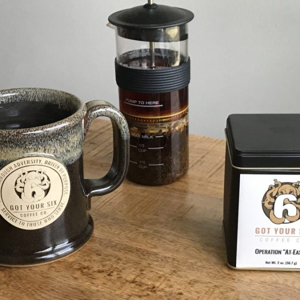 veteran coffee company