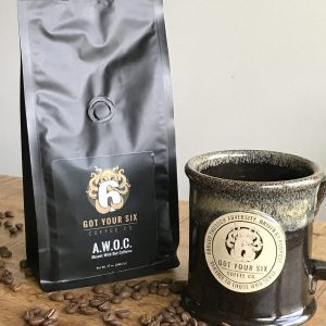 veterans coffee company