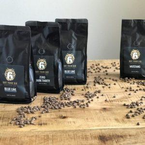 veterans coffee company