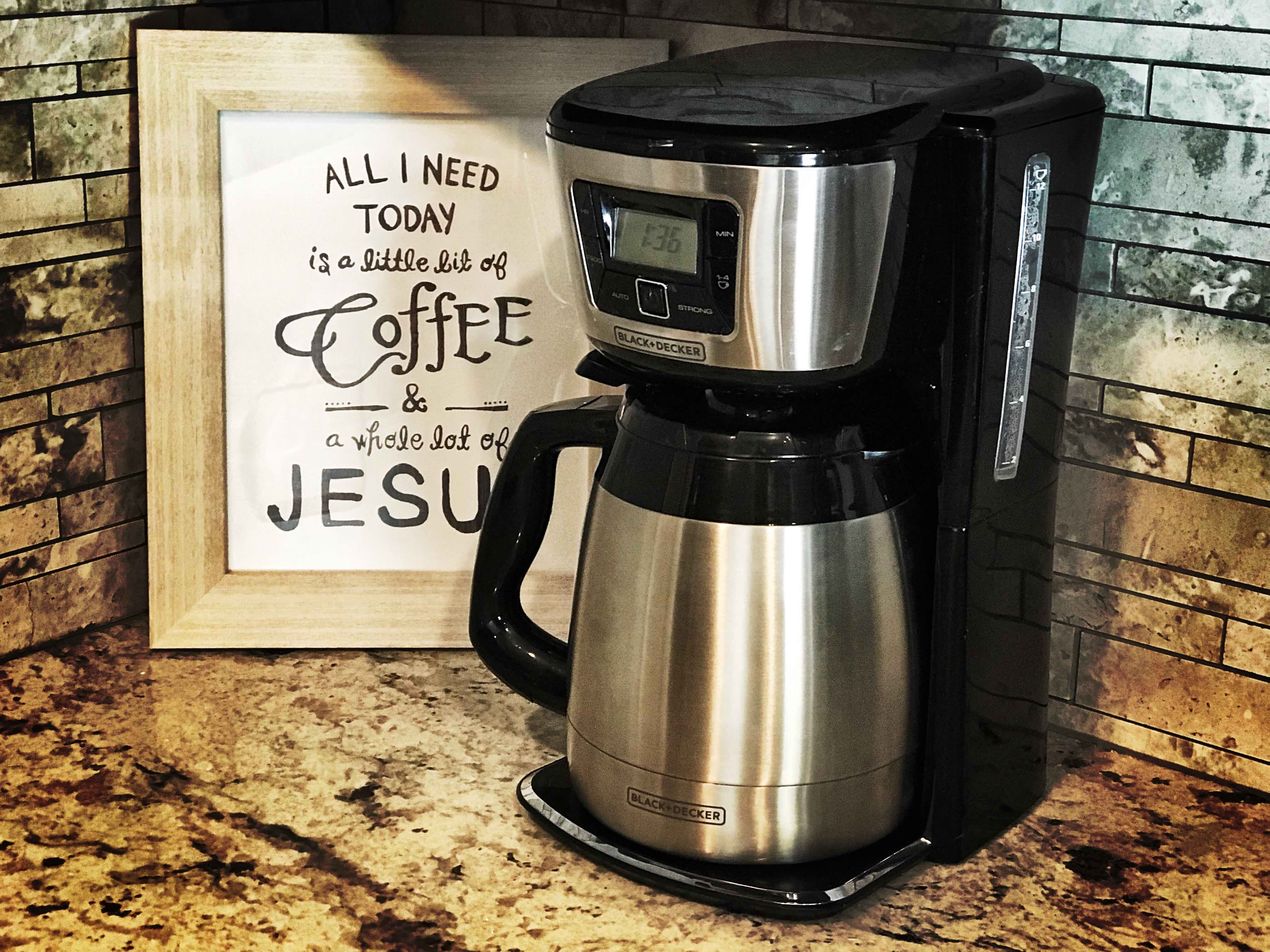 ... Of Having To Clean The Coffee Maker. But, If You Knew What Is Going On  Behind The Scenes You Might Twice About Taking A Moment Of Preventive  Maintenance ...