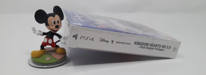Kingdom Hearts HD 2.8 - Gouaig.fr 12