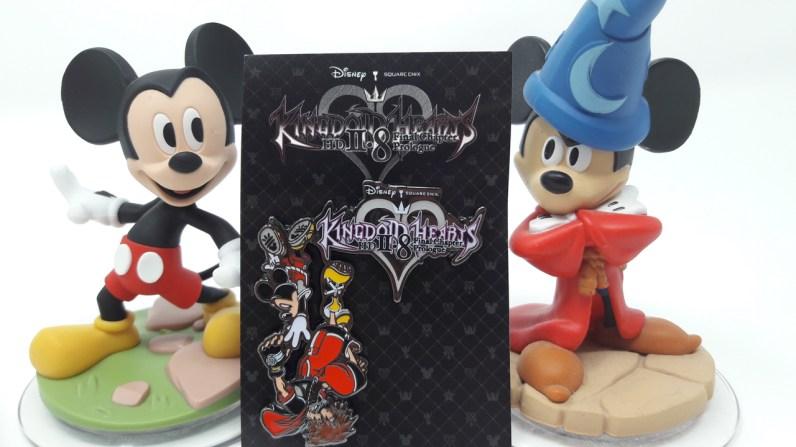 Kingdom Hearts HD 2.8 - Gouaig.fr 6
