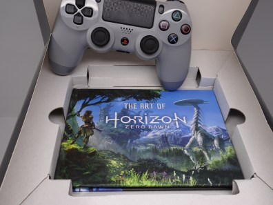 Horizon Zero Dawn Collector 10