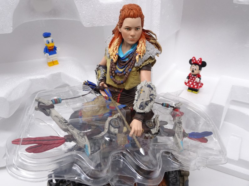 Horizon Zero Dawn Collector 25