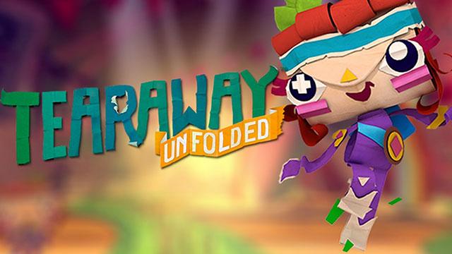 Tearaway-Unfolded