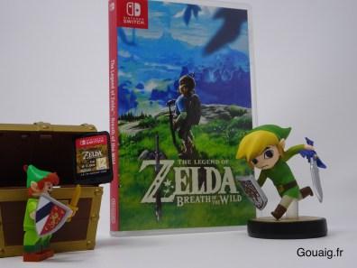 Vite, Link arrive à grand pas !