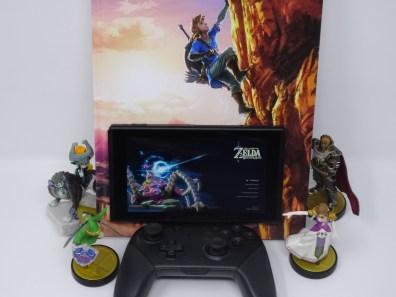 Guide Piggyback Zelda Breath Of The Wild