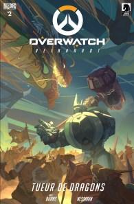 Overwatch Tome 2 - Reinhardt