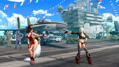 THE KING OF FIGHTERS XIV_20160820163858