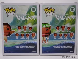 Unboxing Coffret Prestige Vaiana - Gouaig - 11