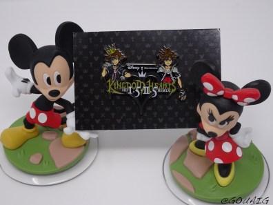 Unboxing Kingdom Hearts 1.5 2.5 HD Edition limitée - Gouaig - 5
