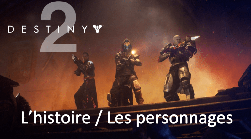 perso Destiny 2