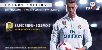 LEGACY Edition - Dispo seulement sur PS3 et Xbox 360