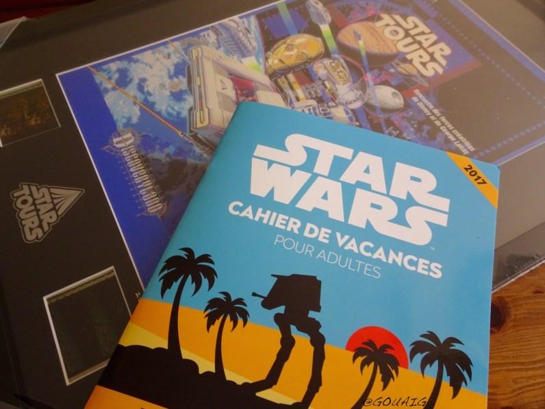 Star Tours - Star Wars