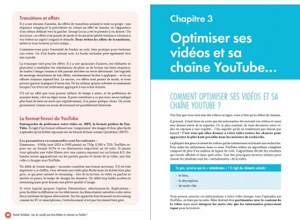 devenir youtubeur