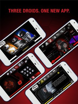 Application BB-9E ios android