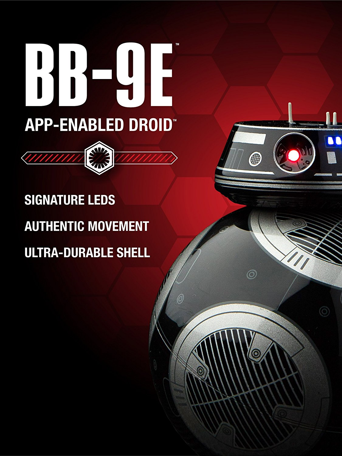 Application BB-9E