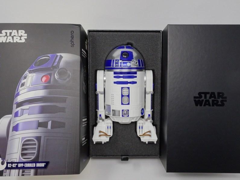 Sphero R2-D2