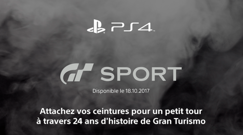 GT SPort infographie
