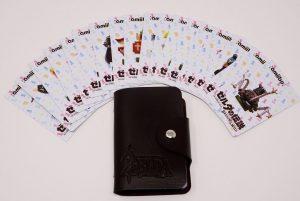 cartes amiibo