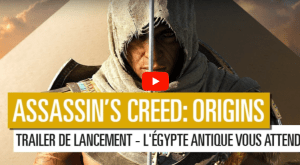 trailer assassin's creed