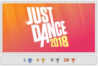 Just dance 2018 est disponible mais sur quelle console y - Quelle console choisir ps4 ou xbox one ...