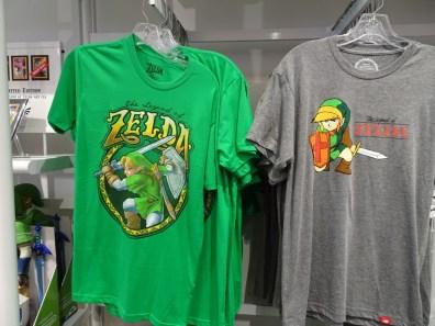 Visite Nintendo New York Zelda - Gouaig.fr - 11