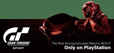 demo GT Sport