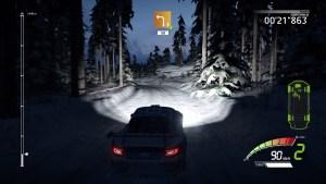 Test WRC 7