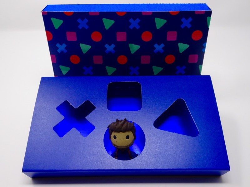unboxing Press Kit Playlink