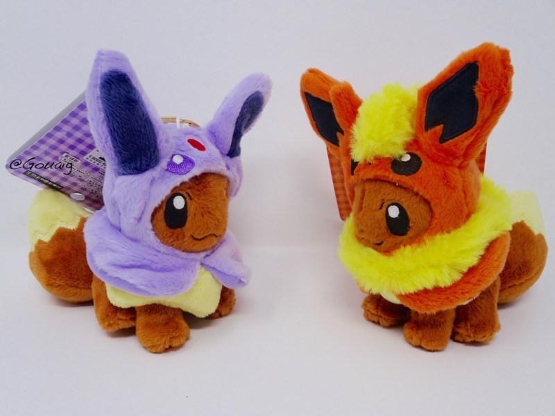 Pokémon dolls Pokémon Center